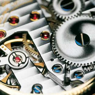 Reperatur von Armbanduhren in Bremen