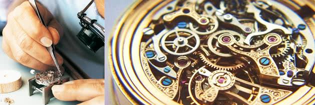 Uhrmacher  Bremer Uhrmacher mit Erfahrung - Juwelier ehlers Juwelier ehlers